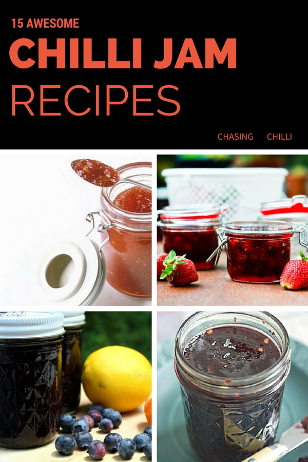 15 Chilli Jam Recipes