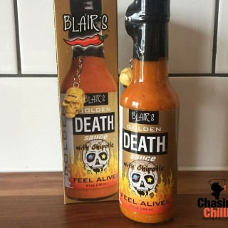 Blair's Death Sauce Chipotle