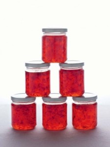 Nigella Two Pepper Chili Jam